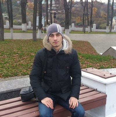 Замидин Рагимханов, 21 января 1993, Дербент, id196838089