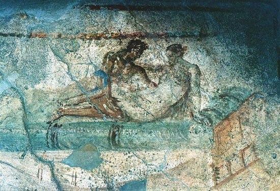 Интересные факты о сексе в древнем риме
