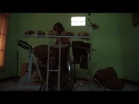 In Search of Unknown - Hery Gaos Percussion