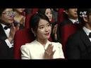 【中字】181013 IU (아이유) @ APAN Star Awards 完整 cut (紅地毯, 訪問, 提名, 頒獎, 感言, Say Yes) [onlyU字幕組]