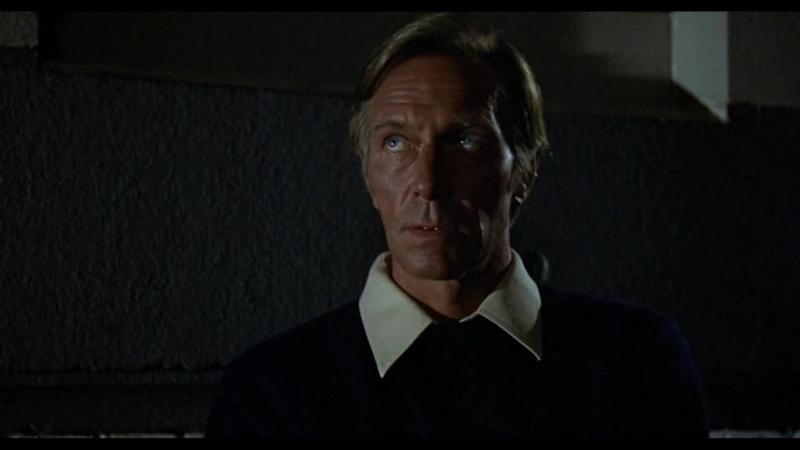 СВИДЕТЕЛЬ / ОЧЕВИДЕЦ (1981) - триллер, детектив. Питер Йетс 1080p