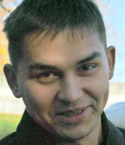 Константин Сергеев, 25 февраля 1993, Санкт-Петербург, id41464659
