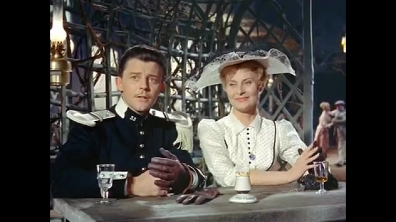 Большие маневры (1955)