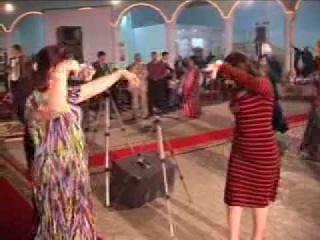 Узбекская песня Хорезмская песня Ортик Юбилей Хивача ашула