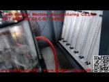 CAT HEUI (C7,C9,C-9) Testing