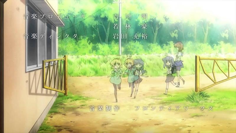 Higurashi no naku koro ni Openings 1,2,3 4 Extra