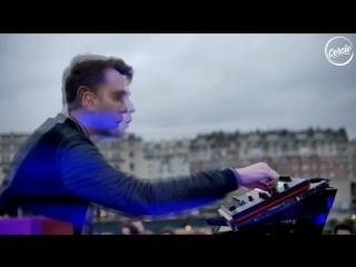 Deep house presents: joris delacroix live @ rooftop piscine molitor for cercle [dj live set hd 720]