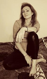 Катерина Билибина