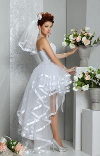 Купить свадебные платья сургут