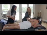 Just A Regular Massage Kali Roses, Kira Noir Brazzers