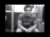 short clip of Zyzz video