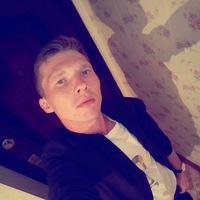 Анкета Александр Зулькарнаев