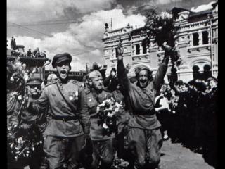 Наталья Самойлова Песня о солдате