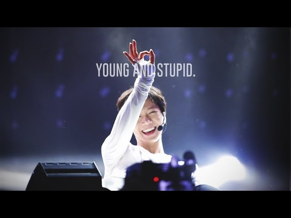 TEN SOLO STAGE 02 YOUNG AND STUPID.