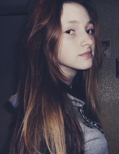 Алена Борзова, 6 февраля , Омск, id209275714