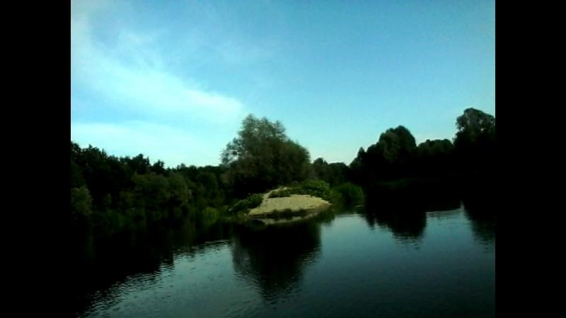 Все реки текут