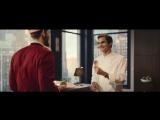 Masters of Pasta - Роджер Федерер готовит с Песто алла Дженовезе Barilla