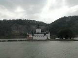 Романтическое путешествие по Рейну