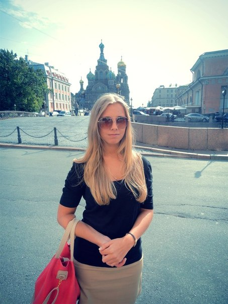 Наталья Кондратова