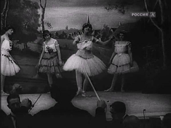 Krizantemy/Crisantemos (1914, Rusia), Piotr Chardynin.