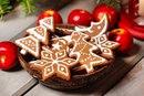 Выпечка на Новый год: подборка рецептов имбирного печенья