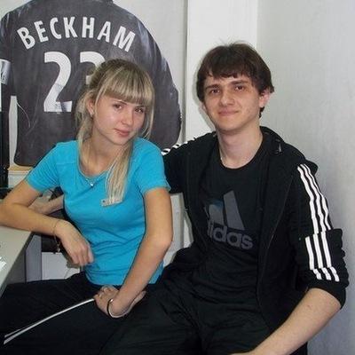 Александр Ткачев, id208745818
