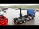 Test af 22 ton HYVALIFT kroghejs.