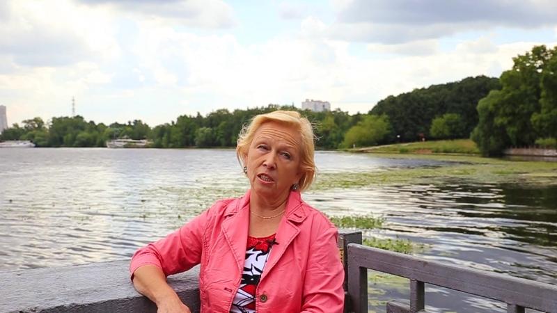 Обращение Ларисы Владимировны Чарковской к жителям Южного Тушино и всем Москвичам