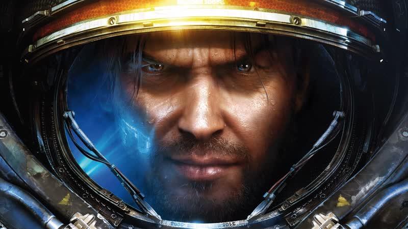 StarCraft 2 Wings of Liberty (часть 2)