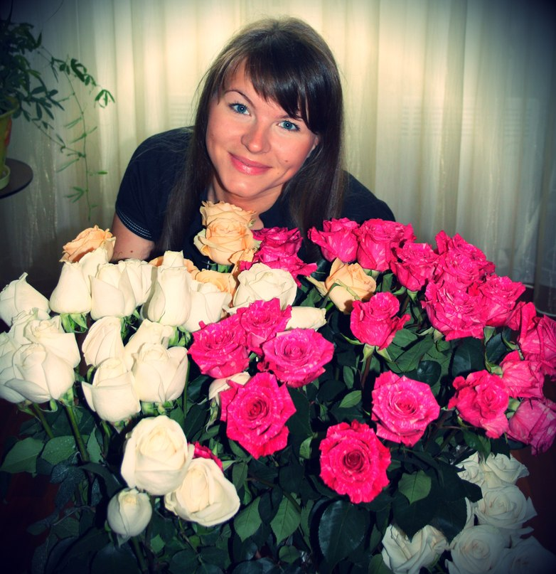 Светлана Толстоусова   Санкт-Петербург