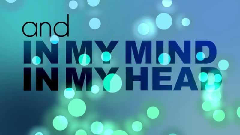 In My Mind (by jeka_teka)