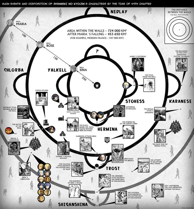 Скачать карту атака титанов