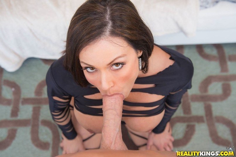 Kendra Lust Monster Curves: Lust At First Sight