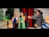 (Eng Sub) [Full Video Song] (HQ) With Lyrics - Hum Saath Saath Hain