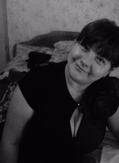 Катерина Ланг, 29 июля 1986, Абакан, id207440869