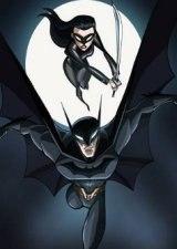 Остерегайтесь Бэтмена все серии подряд