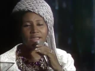 Aretha Franklin - I Say a Little Prayer (1968)