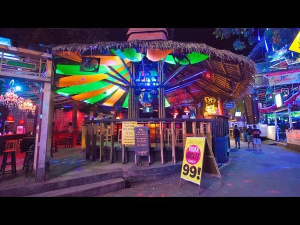 Sweet Soul Cafe 2 Live Stream From Chaweng, Koh Samui, Thailand | Live HD Webcam | SamuiWebcam