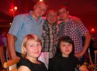 Наталья Юзькова, 15 декабря , Архангельск, id161643688