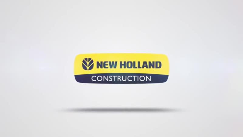 Презентация New Holland