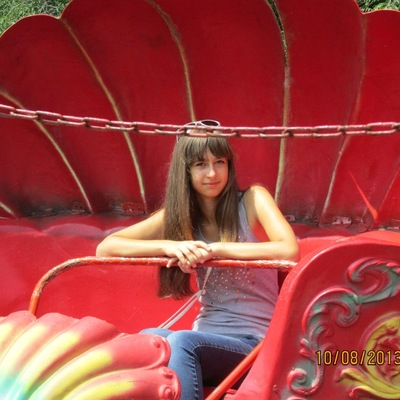 Анна Бакуменко, 9 ноября 1997, Ростов-на-Дону, id141936762