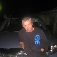 Анкета Андрей Улашкин
