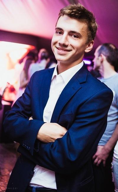 Юлик Марков, 3 июля , Владивосток, id47003212