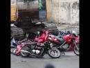 Очередное уничтожение техники по указу президента Филиппин