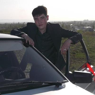 Галымжан Бигоныс, 21 июля 1995, Дивногорск, id205296619