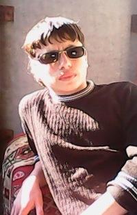 Вова Сапунов, 20 июня 1995, Одесса, id187283416
