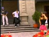 Roberta,Mia,Diego,Miguel y calzones