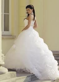 ff89ce2053d7dee самые красивые свадебные платья 2012 | ВКонтакте