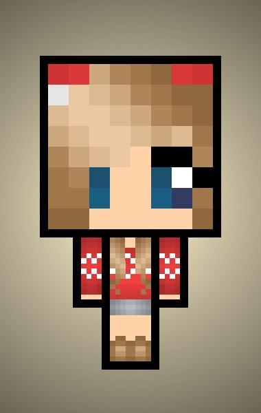 Моды и скины для Minecraft 1.8.7, 1.8, 1.7.10, 1.7.2, 1.6 ...