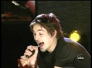 Finch - What it is to Burn - Live on Jimmy Kimmel 06-05-2003